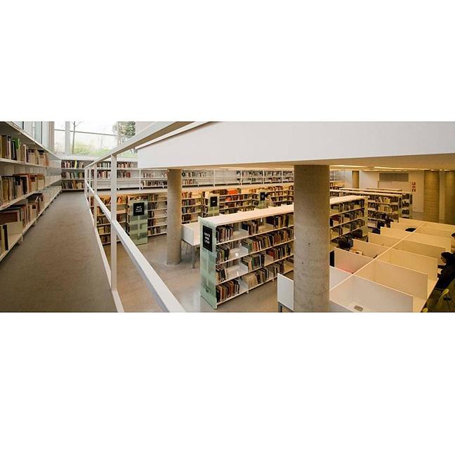Grup heracles biblioteca de arquitectura de la upc for Biblioteca arquitectura